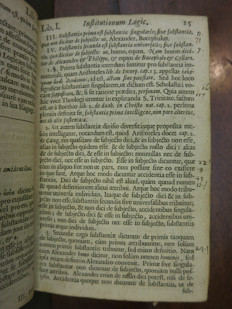 page image with handwritten marginal numbers